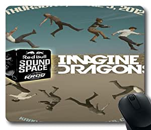 Imagine Dragons Mouse Pad (180mm*220mm) TR3HG7088361