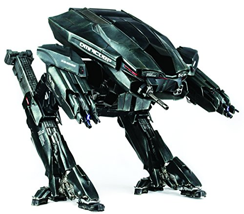 ed 209 action figure - 2