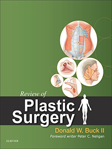 Review of Plastic Surgery E-Book