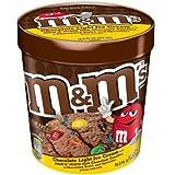 M&M'S Ice Cream, Pint (4 Count)
