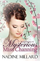 Mysterious Miss Channing (Ranford Book 3)
