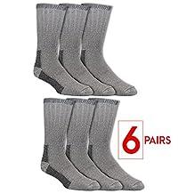 Sockbin Women's Merino Wool Socks, Hiking Camping Hunting Trekking Outdoor Socks