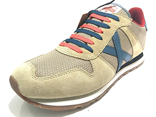 buy cheap find great clearance store cheap online Munich Men's Trainers beige BEIGE-BLU shop cheap online ost release dates qELioo88Q