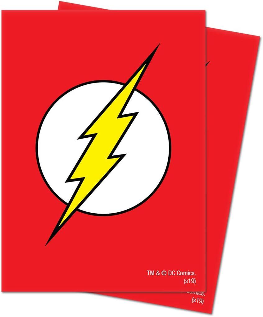 D.C Comics Justice League Deck Protectors 65 ct. Green Lantern