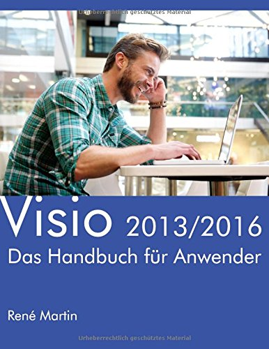 Price comparison product image VISIO 2013/2016 (German Edition)