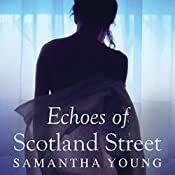 Echoes of Scotland Street | Samantha Young