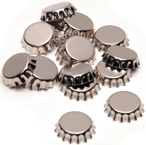 Mini Bottle Caps 1/2