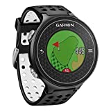 Garmin Approach S6 Golfer's Sports GPS Watch 010-N1195-01 - Black (Certified Refurbished)