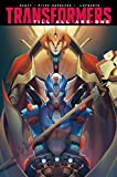 Transformers: Till All Are One, Vol. 3