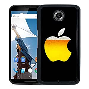 Apple Beer Google Nexus 6 Phone Case On Sale