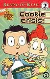 Cookie Crisis!, Sarah Willson, 0689866461