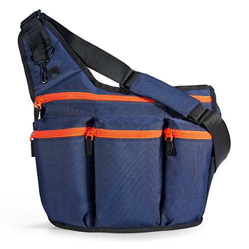 Diaper Dude Messenger Bag Dads product image