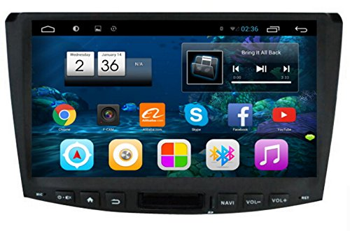 Likecar 10 2 Zoll 1 6ghz 16gb 1024 600 Quad Core Android 4 4 Auto