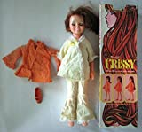 Beautiful Crissy Doll-Vintage 1969
