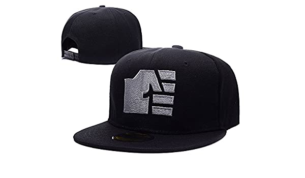 jingwen UFC Fight for Yours tiene Snapback Gorra de béisbol Visor ala plana., hombre, color Black Hat, tamaño talla única: Amazon.es: Deportes y aire libre