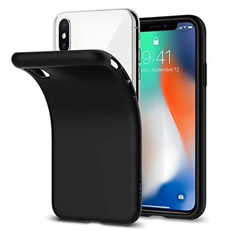 coque iphone x crystal
