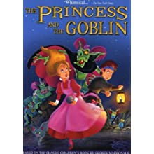 The Princess and the Goblin (2007)