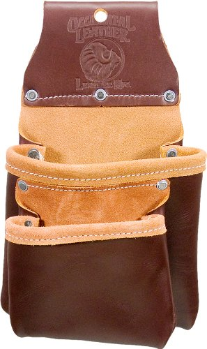 Occidental Leather 6104 Compact Utility Bag by Occidental Leather