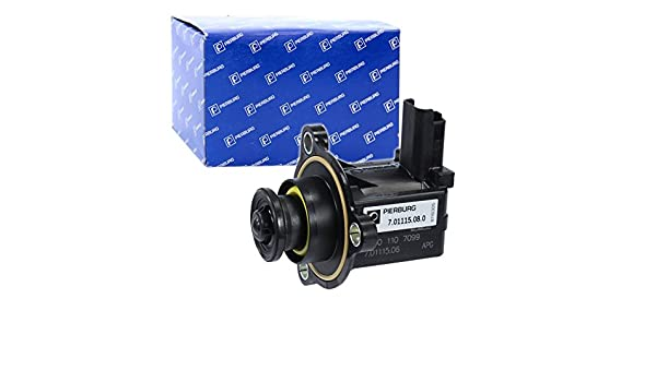 Amazon.com: Pierburg 7 01115 08 0 Turbocharger Diverter Valve: Automotive