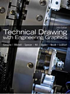 engineering graphics 8th edition frederick e giesecke alva