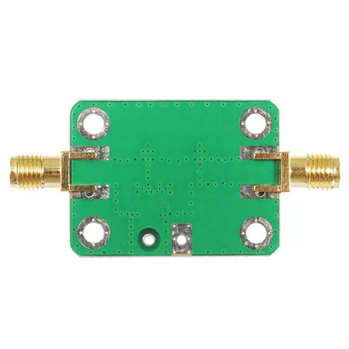 YXTFN 30-4000Mhz 40Db Gain Rf Broadband Amplifier Module for Fm Hf VHF/Uhf 50Ω UBS by Magicalworld (Image #6)