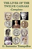 The Lives of the Twelve Caesars, G. Suetonius Tranquillus, 1617205710