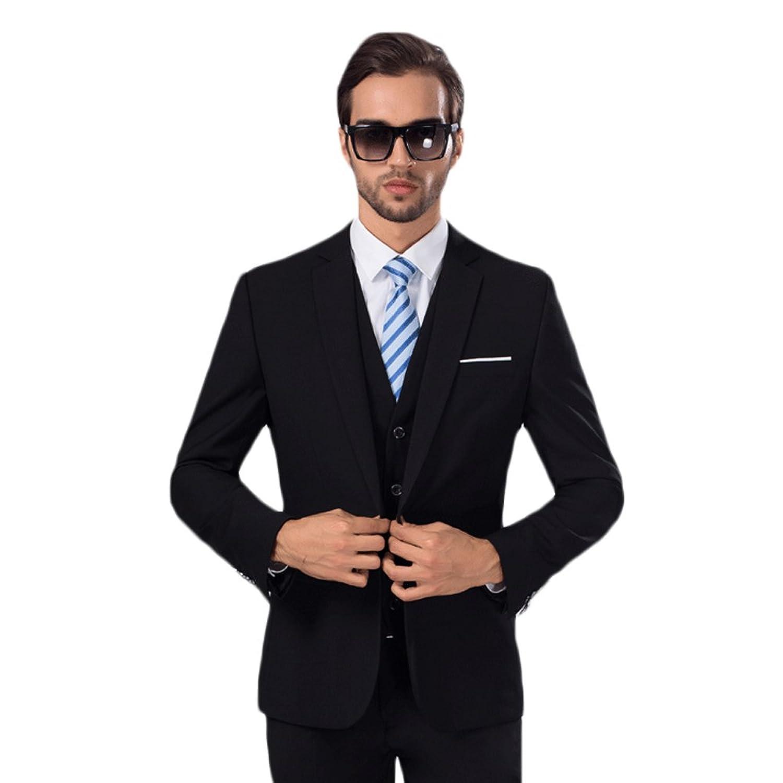 Amazon Best Sellers: Best Men's Suits