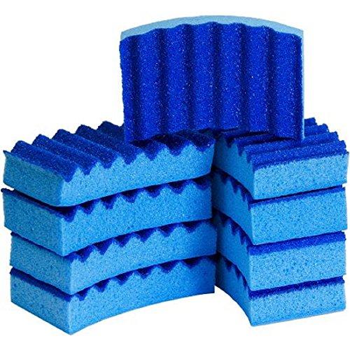 Lysol Multi Purpose Scrubber Sponges 9 Pack product image