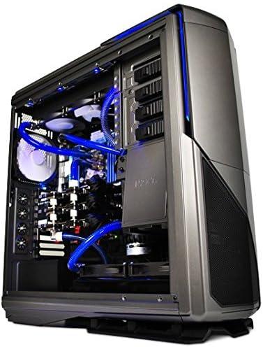 NZXT Phantom 820 - Caja de Ordenador (Full-Tower, PC, 1x 200 mm ...