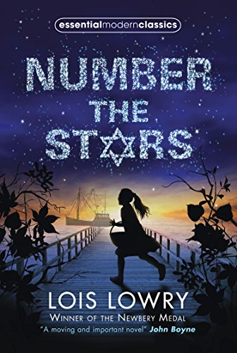 Number the Stars (Essential Modern Classics) by [Lowry, Lois]