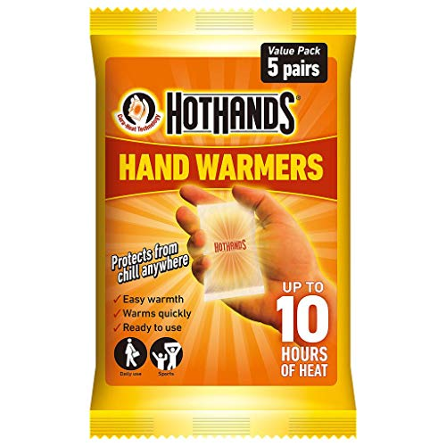 - HeatMax Hot Hands Instant Hand Warmers. 12 Pairs
