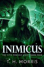 Inimicus (The 11th Percent Series Book 4)