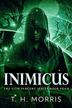Inimicus (The 11th Percent Series Book 4)