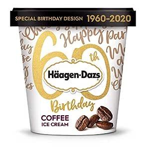 Haagen-Dazs Ice Cream, Coffee, 14 oz (Frozen): Amazon.com: Grocery & Gourmet Food