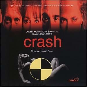 Crash: Original Motion Picture Soundtrack