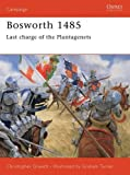 Bosworth 1485: Last charge of the Plantagenets (Campaign)