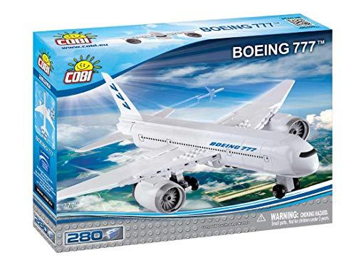 COBI Boeing 777