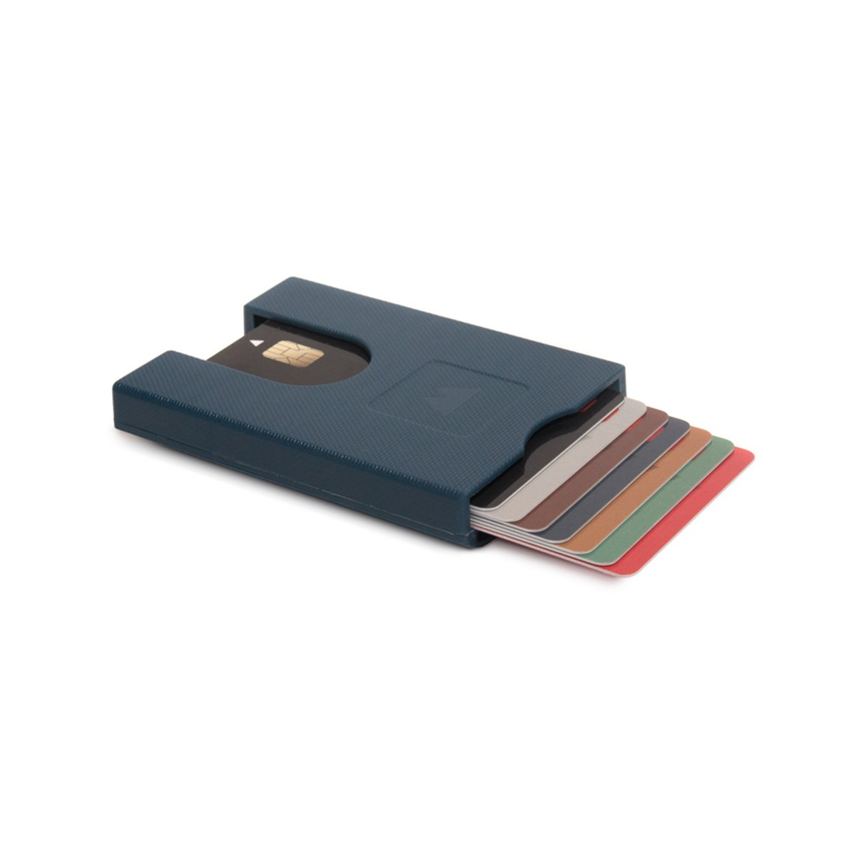 Walter Wallet Original True Blue pasjeshouder WW