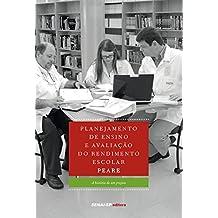 Planejamento de Ensino e Avaliação do Rendimento Escolar. PEARE