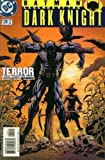 img - for Batman: Legends of the Dark Knight, March 2001 (Terror: Part Three of Five, 3 of 5, #139) book / textbook / text book