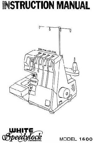 Descargar Pdf-File Singer WSL1600 Máquina de coser: Amazon.es: Hogar