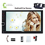 Best EinCar Camera For Cars - Free Backup Camera+Eincar 7 inch Android 6.0 Marshmallow Review