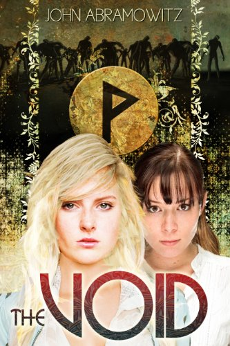 The Void (The Weaver Saga Book 2)