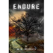 Endure (The Protector Book 4)