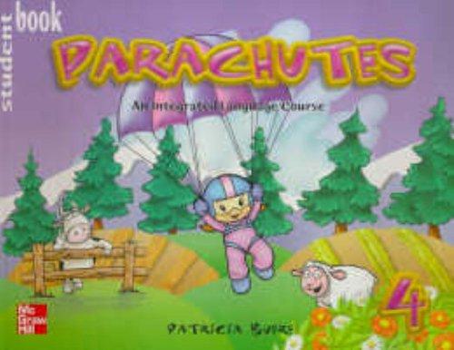 Parachutes: Student Book Bk.4 - Patricia Buere