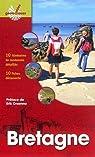 Bretagne : 10 itinéraires de randonnée détaillés, 10 fiches découverte par Graviou