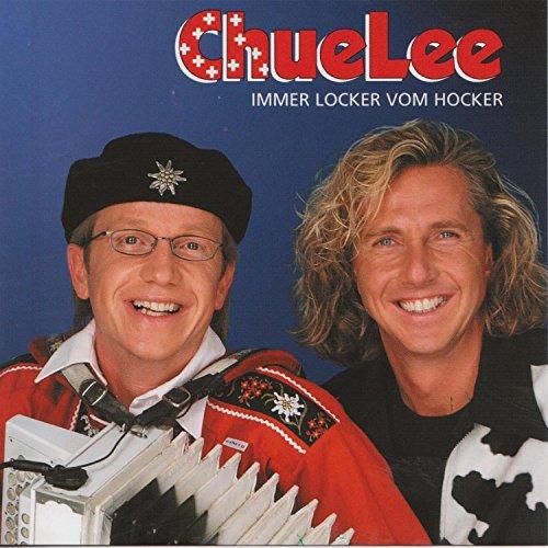 Amazon.com: Immer locker vom Hocker: ChueLee: MP3 Downloads