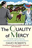 The Quality of Mercy by David Roberts front cover