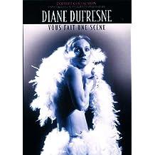 Diane Dufresne vous fait une scene - Coffret