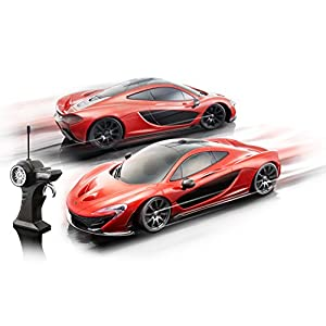 Maisto R/C 1:14 Scale McLaren P1 Radio Control Vehicle